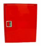 Пожарный шкаф с евроручкой