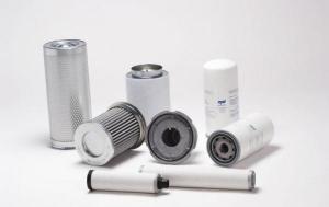 Фильтр масляный для компрессора
