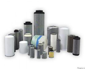 Фильтры масляные к винтовым компрессорам