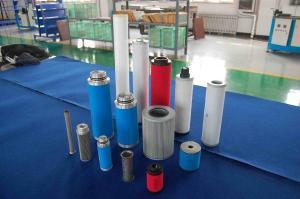Фильтры воздушные, масляные, сепараторы для компрессоров
