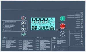 Ремонт блока управления компрессором AirMaster