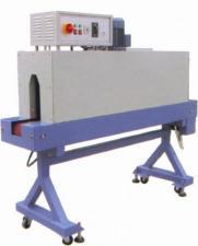 Тоннель для термоусаживания колпачков на бутылки BS-1540