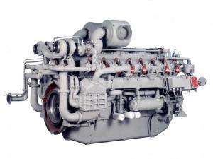 Капитальный ремонт двигателей Перкинс, Perkins