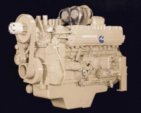 Капитальный и текущий ремонт дизельных двигателей.