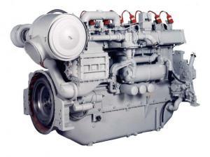 Капитальный и текущий ремонт газопоршневых двигателей.