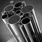 Труба электросварная 114 х4,5 ст.10пс, 3сп/пс, 10-20, 09г2с. резка, дост.
