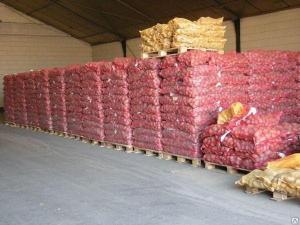 Продам оптом картофель 5+ белорусский от ПРОИЗВОДИТЕЛЯ