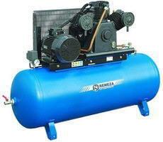 Компрессоры повышенного давления с ременным приводом СБ4/Ф-500.W95/16, СБ4/Ф-500.W115/16