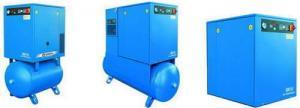 Компрессоры винтовые с ременным приводом Эконом-класса (4.0-7,5 кВт), 15,0-37,0 кВт, 45.0-75,0 кВт, с ременным приводом открытого типа.