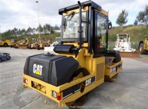 Caterpillar CB434D