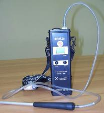 ФП-11.2К газоанализатор на метан и пропан модернизированный