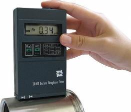 TR 100 измеритель шероховатости/ профилометр цифровой