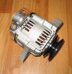 Генератор для двигателя погрузчика Toyota 2J