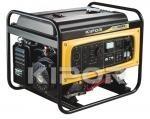 KGE6500E Бензиновый генератор (220В)