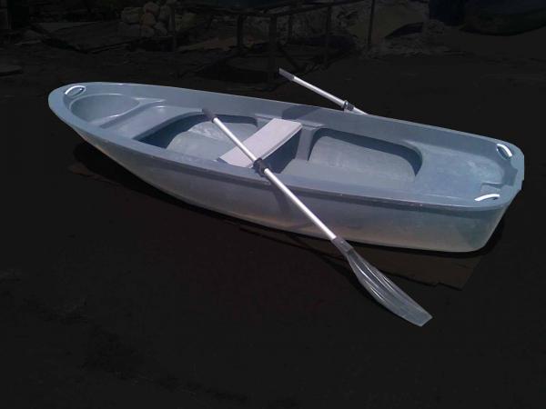 псковские гребные лодки