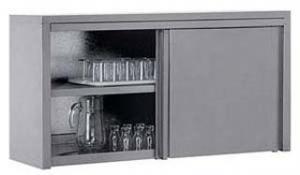 Шкаф-купе кухонный для столовой, кафе. Шкаф для посуды столовой,кафе. Шкаф-купе для пищеблока столовой,общепита.