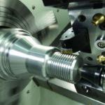 Все виды механической обработки металла