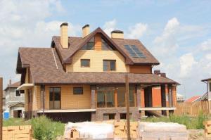 Строительсвто кирпичных домов