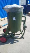 пескоструйная установка ПСТ DSМG-250 2-х постовая
