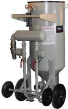 пескоструйный аппарат DSG 300 2-х постовая