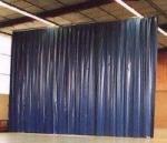 Завеса ПВХ  4х6м