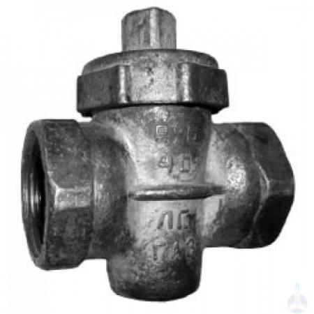 Кран газовый 11Б1бк