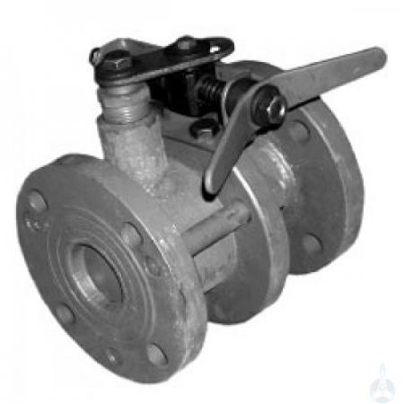 кран ГШК фланцевые регулируемые с ручным приводом