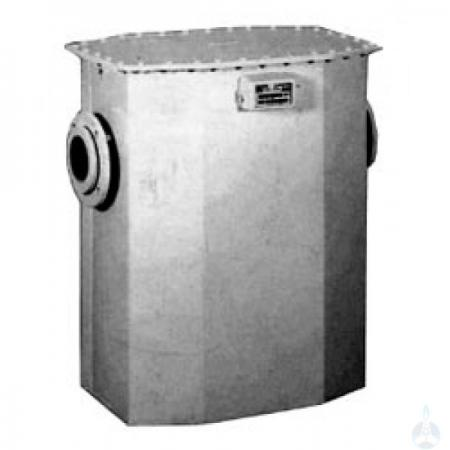 Счетчики газа промышленные Metrix G40