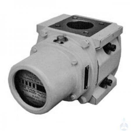 Счетчики газа ротационные коммунально-бытовые РГА, РГА-Ex, G10, G16
