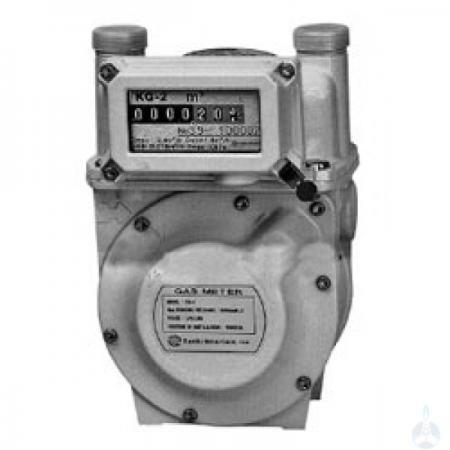 Счетчик газа бытовой KG-2 (G1,6)
