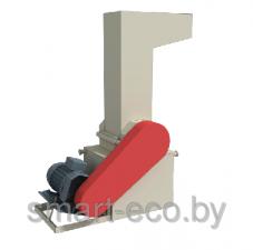 Дробилка полимеров