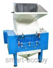 Дробилка полимерных материалов DPM 500