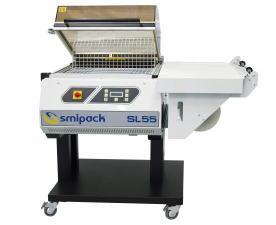 Камерная термоупаковочная машина SmiPack - SL 55