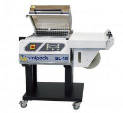 Камерная термоупаковочная машина SmiPack - SL 45