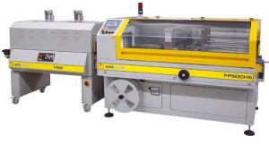 Автоматическая термоупаковочная машина SMIPACK FP500HS