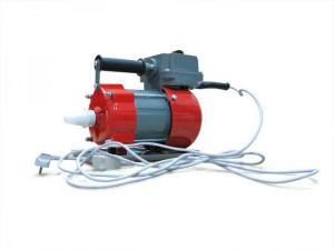 Электропривод ЭПК-1300 для заливки бетона