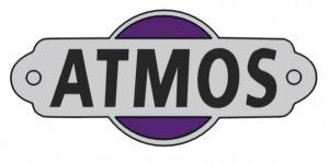 Ремонт винтового блока, компрессоров Atmos.