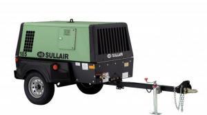 Ремонт винтового компрессора, винтового блока Sullair.