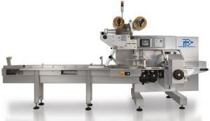 Горизонтальная упаковочная машина FALCON