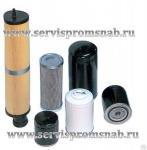 Фильтр масляный к винтовым компрессорам