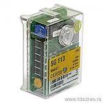 Блок управления SATRONIC SG 113 HONEYWELL