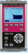 Оптический рефлектометр VISA 1550