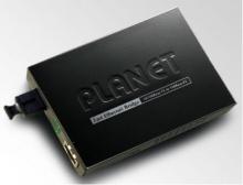 Одноволоконный (WDM) неуправляемый Fast Ethernet медиаконвертер FT-806A