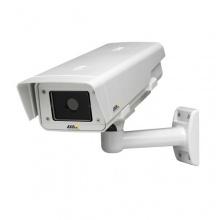 Сетевая тепловизионная камера AXIS Q1910-E в термокожухе