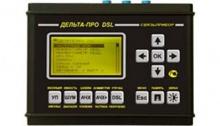 Дельта-Про DSL со встроенным модемом