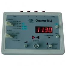 Измеритель параметров металлических кабелей мостовой ОЛИМП-МЦ