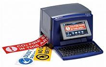 Принтер BBP™31 для печати знаков и этикеток