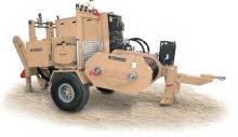 Гидравлическая натяжная машина ARB-600 и ARB-707