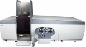 Атомно-абсорбционный спектрометр А-2