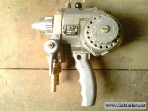 Металлизатор:  ЭМ-17